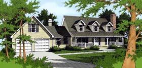 House Plan 91825