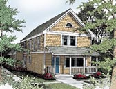House Plan 91834