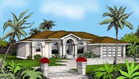 House Plan 91841