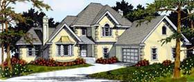 House Plan 91845