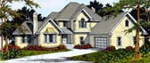 Plan Number 91845 - 2406 Square Feet