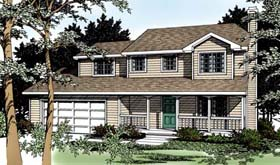 House Plan 91849