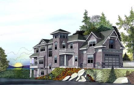 House Plan 91873