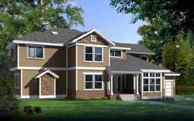 House Plan 91879