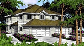 House Plan 91888