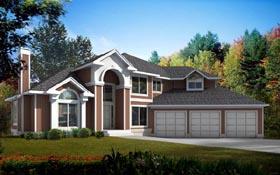 House Plan 91896