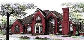 House Plan 92202