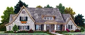 House Plan 92203