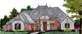 House Plan 92212