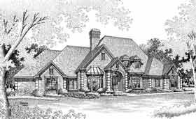 House Plan 92265