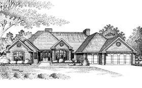 House Plan 92273