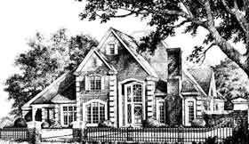 House Plan 92274