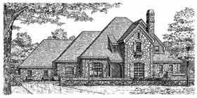 House Plan 92287
