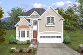 Plan Number 92302 - 2087 Square Feet