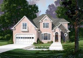 House Plan 92323