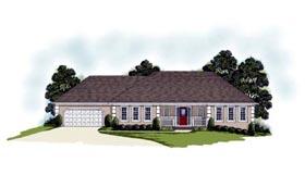 House Plan 92324