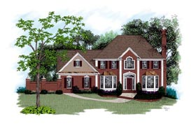 House Plan 92325