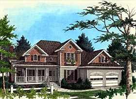 House Plan 92326