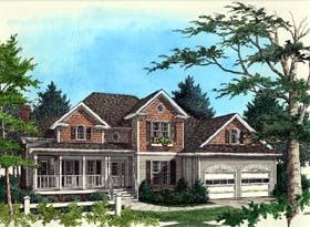 House Plan 92327