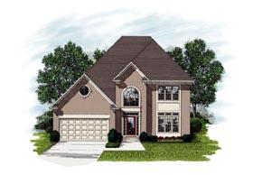 House Plan 92328