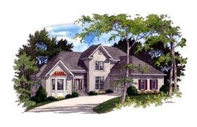 House Plan 92329