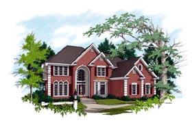 House Plan 92344
