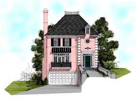 House Plan 92349