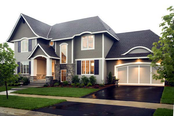 House Plan 92352 with 4 Beds, 5 Baths, 3 Car Garage Picture 10