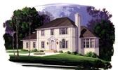 House Plan 92361