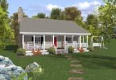 House Plan 92376