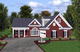 House Plan 92379