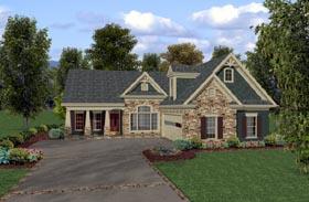 House Plan 92380