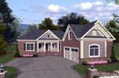 Plan Number 92381 - 1800 Square Feet