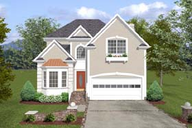 House Plan 92382