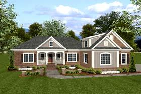 House Plan 92383