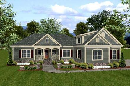 House Plan 92385