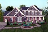 House Plan 92392