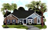 Plan Number 92401 - 2022 Square Feet
