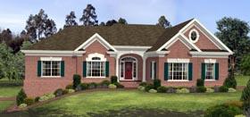 House Plan 92418