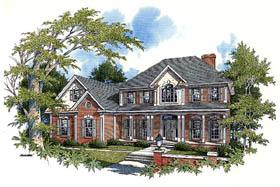 House Plan 92419