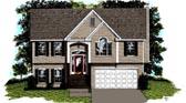 House Plan 92429