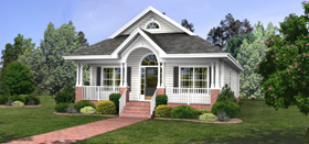 House Plan 92459
