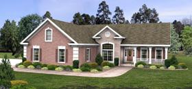 House Plan 92461