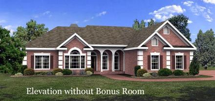House Plan 92463