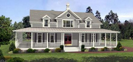 House Plan 92465