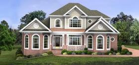 House Plan 92467