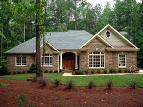 House Plan 92468