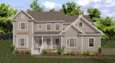 House Plan 92472