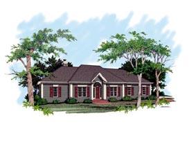 House Plan 92495