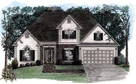 House Plan 92497